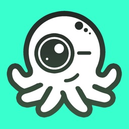 Octopus Photos - Take photo and sort it instantly