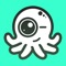 App Icon for Octopus Photos - Take photo and sort it instantly App in Jordan IOS App Store