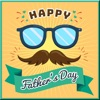 Happy Father's Day Cards - Wishes & Greetings 2017 Ranking
