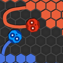hex.io - superhex io game