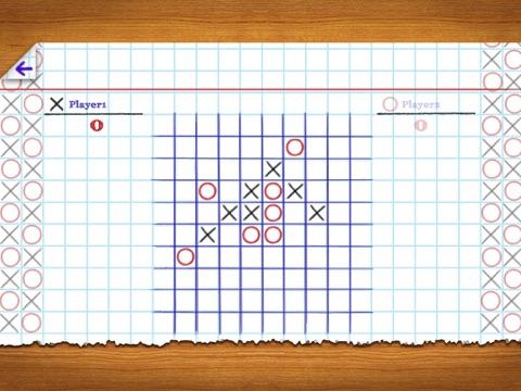 Скачать игру Крестики-нолики 2 Онлайн