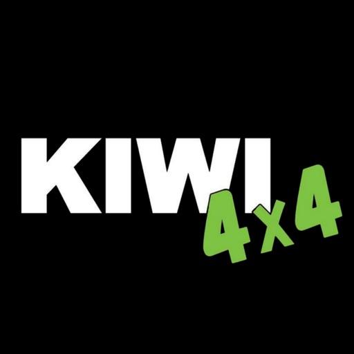 Kiwi 4x4 Icon