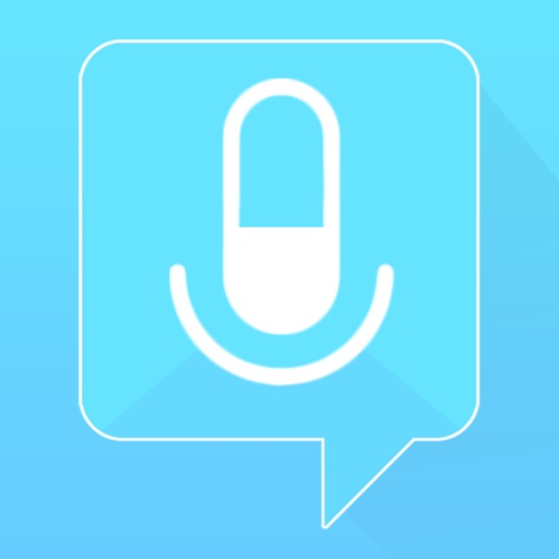 Speak for Translate - Voice and Text Translator