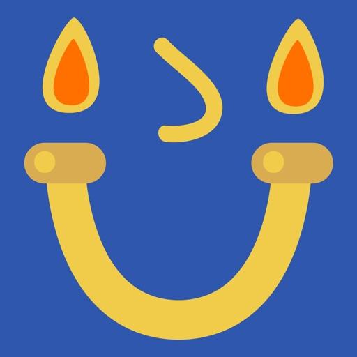 Hanukkah Smiles
