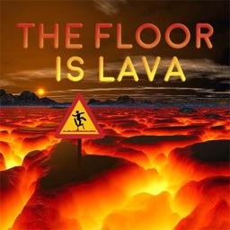Floor is Lava!