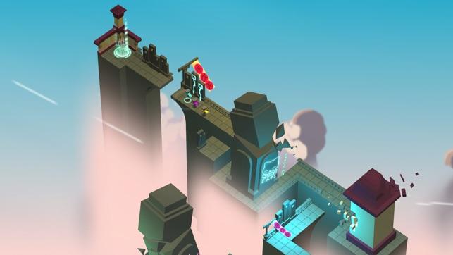 Mr Future Ninja Screenshot