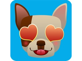 PitMoji is the best emoji app for the true Pitbull lover