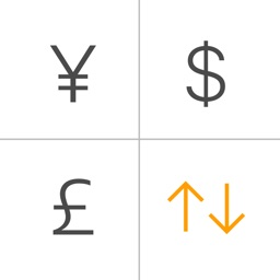 Currency – Simple Currency Calculator