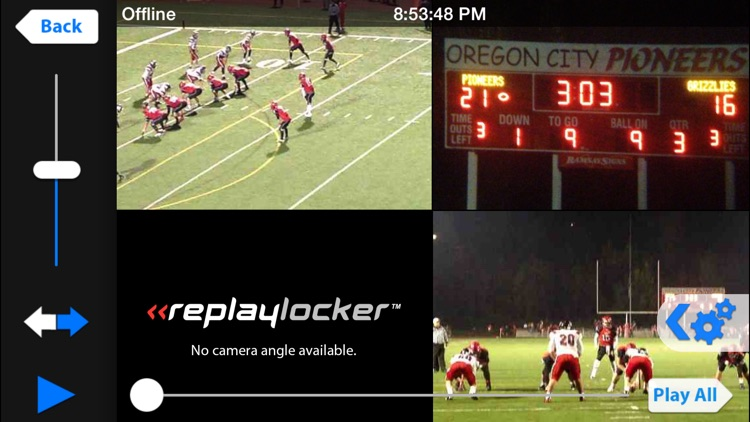 ReplayLocker - Instant Replay Video Coaching Tool