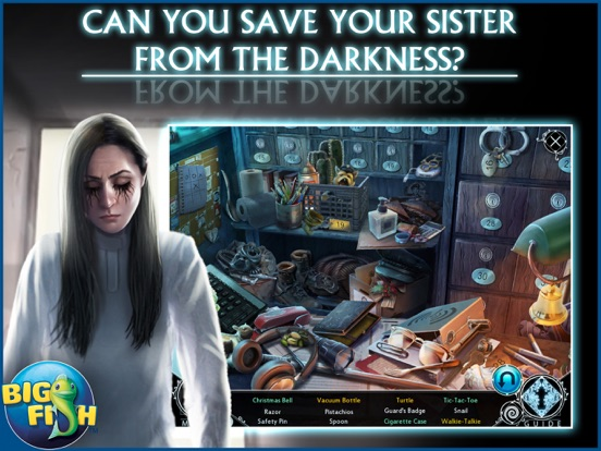 Shadowplay: Darkness Incarnate - Hidden Objects screenshot 7