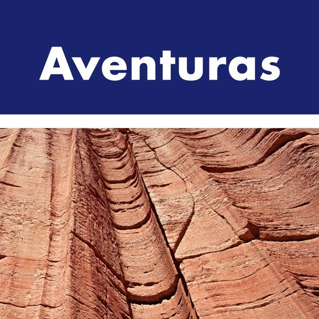 Aventuras 2014 ebook on the app store fandeluxe Gallery