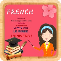 Learn French-scene&phrases for travel in France