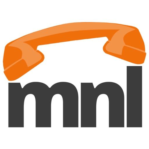 Minumerolocal - International Top Up iOS App
