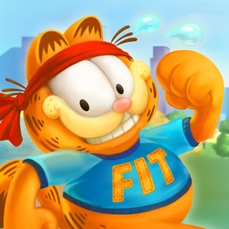 Garfield Fit