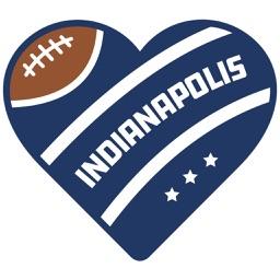Indianapolis Football Louder Rewards