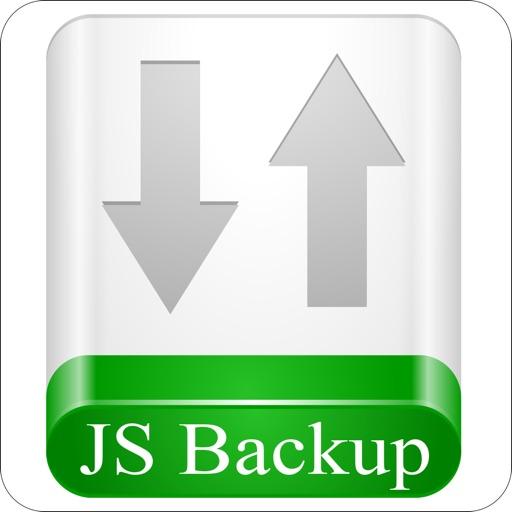 JS Backup – migration & restore
