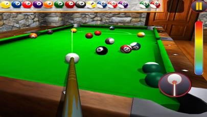 Snooker 8 Ball Billiard Pool screenshot three