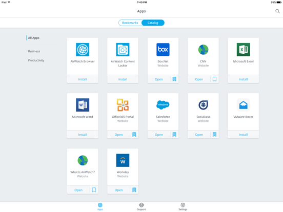 VMware Workspace ONE | App Price Drops