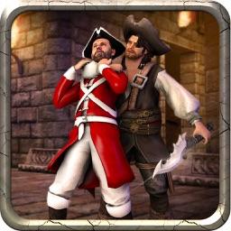 Pirates Survival Prison Tales