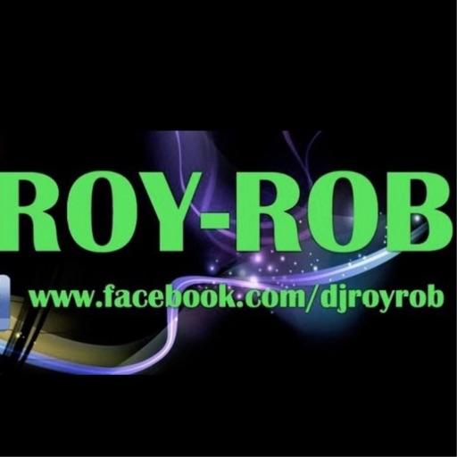 DJ ROY-ROB