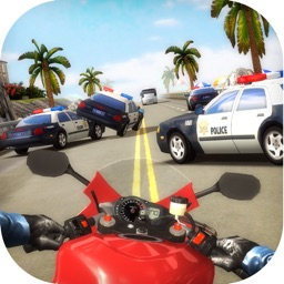 Highway Traffic Rider 3D