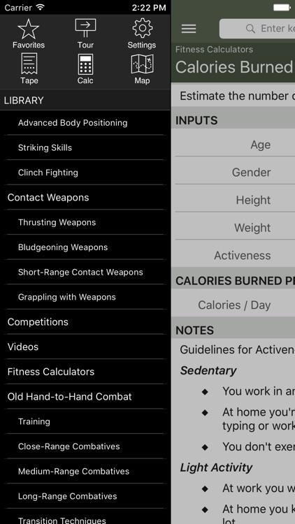 Hand-to-Hand Combat screenshot-4