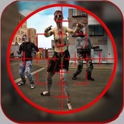 Living Dead Target - Pro