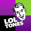 Mobgen Apps Inc - 2015 Funny Tones Pro - LOL Ringtones and Alert Sounds artwork