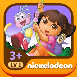 Learn with Dora for Ages 3-6 - Level 1