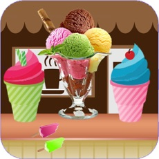 Activities of Ice cream puzzler game