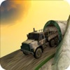 Army Truck Drive Cargo Transporter Simulator 2017