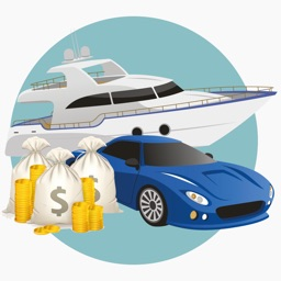 Lavish Lifestyle – Fab Rich Stickers for iMessage