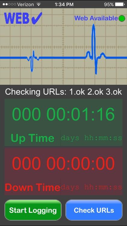 WebCheck screenshot-0