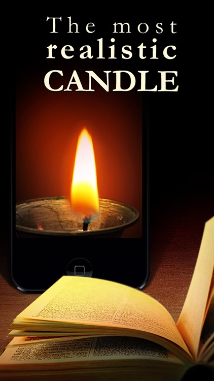 Virtual Candle HD screenshot-3