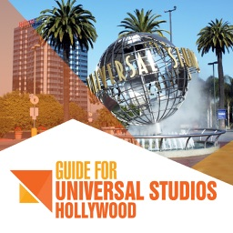 Guide for Universal Studios Hollywood