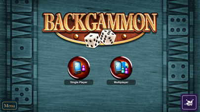 Backgammon - Classic Dice Game screenshot four