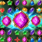 Jewel Mystery Quest icon