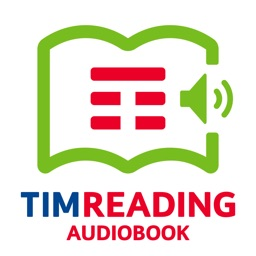 TIMREADING AUDIOBOOK