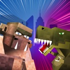 Blocky Monsters Smash Full icon