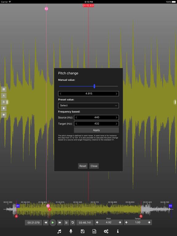 Music Speed Changer Pro 2 | App Price Drops