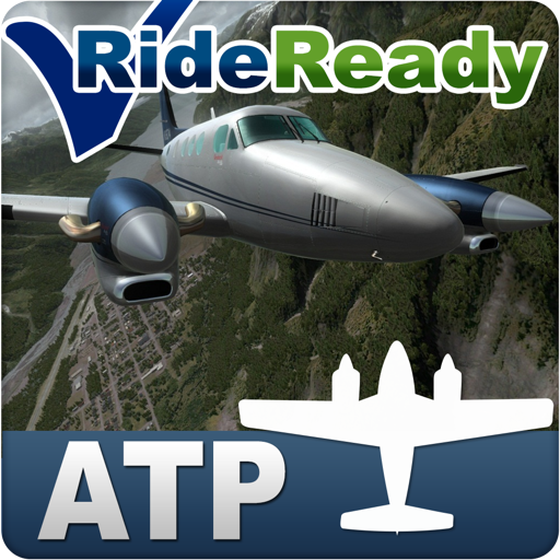 RideReady ATP Airline Transport Pilot