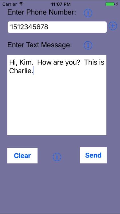Unlimited SMS South Korea - Korean SMS App