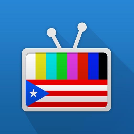 Televisión de Puerto Rico PR
