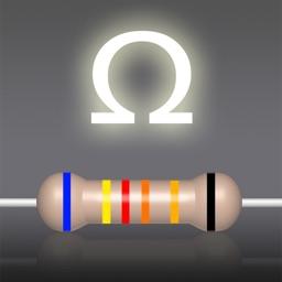 ResistorColor 色碼電阻