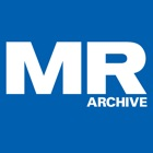 Model Railroader Issue Archive icon