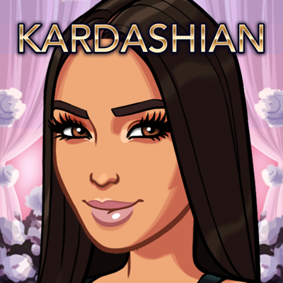 Kim Kardashian: Hollywood app