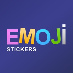 Emoji Stickers - Sticker Pack for iMessage
