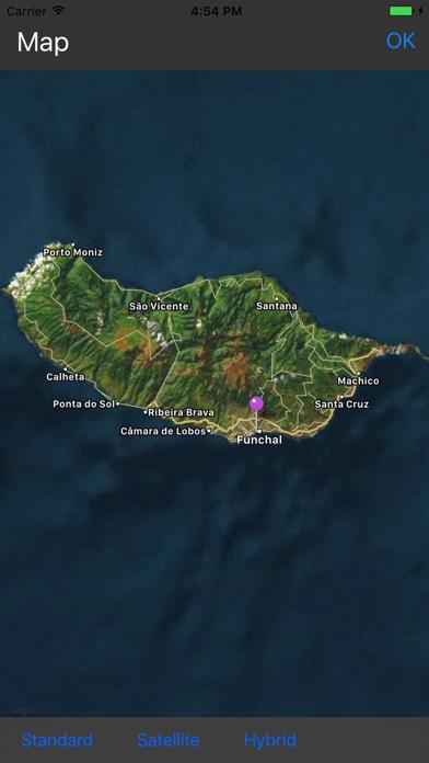 Madeira, Portuguese Island screenshot 5