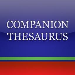 English Thesaurus (WordNet)