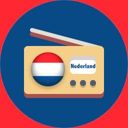 Netherlands Live Radio